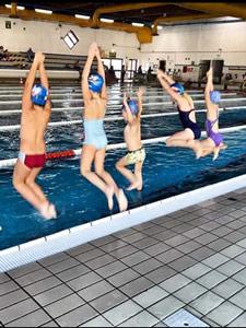 scuola nuoto bambini reggio emilia